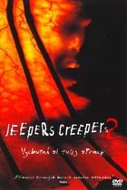 Jeepers Creepers 2 (Like Hell: Jeepers Creepers II)