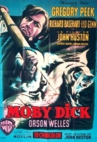 Bílá velryba (Moby Dick)