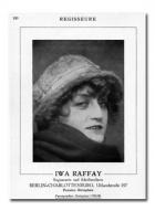 Iva Raffay