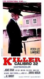 Zabiják kalibru 32 (Killer calibro 32)