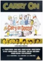Pokračujte, doktore! (Carry on Doctor)