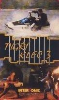 Tygří klec III. (Tiger Cage III)