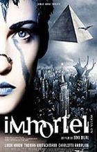 Prokletí bohů / Immortal (Immortell (ad vitam))
