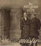 Poštmistr (Der Postmeister)