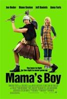 Maminčin mazánek (Mama's Boy)