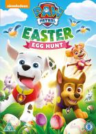 Paw Patrol: Easter Egg Hunt