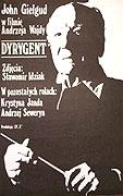 Dirigent (Dyrygent)