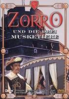 Zorro a tři mušketýři (Zorro e i tre moschiettieri)
