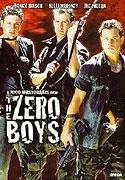 Zero Boys (The Zero Boys)