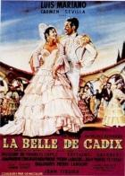 Kráska z Cádizu (La belle de Cadix)