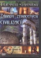 Tajemství starověku - Záhady ztracených civilizací (Ancient Secrets - Mysteries)