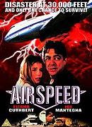 Maximální turbulence (Airspeed)