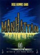 Dva muži na Manhattanu (Deux hommes dans Manhattan)