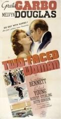 Žena dvou tváří (Two-Faced Woman)