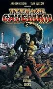 Zuřící proměna (Teenage Caveman)