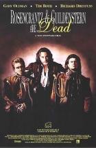 Rosenkrantz a Guildenstern jsou mrtvi