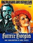 Lukrécie Borgia (Lucrèce Borgia)