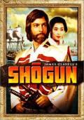 Zajatec japonských ostrovů (Shogun)