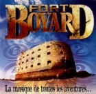 Pevnost Boyard (Fort Boyard)