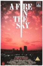 Smrtící kometa (A Fire In The Sky)