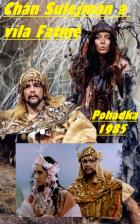 Chán Sulejmán a víla Fatmé