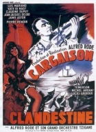 Tajný náklad (Cargaison clandestine)