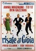 Zloděj z vášně (Risate di gioia)