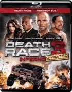 Rallye smrti: Peklo na zemi (Death Race: Inferno)