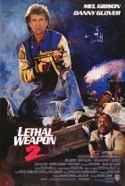 Smrtonosná zbraň 2 (Lethal Weapon 2)