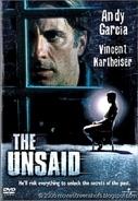 Nevyřčené tajemství (The Unsaid)