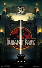 Jurský park (Jurassic Park)
