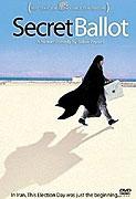 Tajné volby (Raye makhfi)