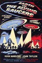 UFO útočí! (Earth vs. the Flying Saucers)