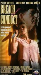 Nebezpečný rozkaz (Breach of Conduct)
