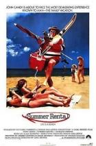 Letní byt (Summer Rental)