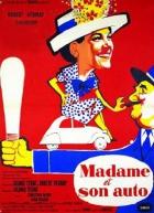 Žena a její auto (Madame et son auto)