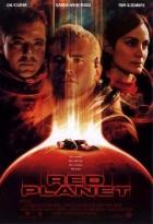 Rudá planeta (Red planet)