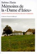 Paní z Izieu (La dame d'Izieu)