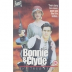 Bonnie a Clyde: Pravdivý příběh (Bonnie & Clyde: The True Story)