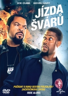 Jízda švárů (Ride Along)