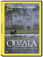 ODZALA - Tajemné ostrovy v srdci Afriky (Odzala: Islands in the Forest)