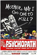 Psychopat (The Psychopath)