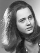 Jiřina Korčáková