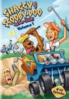 Shaggy a Scooby-Doo na stopě