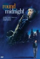 Kolem půlnoci (Autour de minuit)