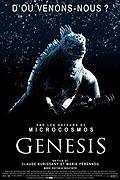 Příběh Modré planety (Genesis)