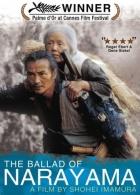 Balada o Narajamě (Narayama Bushiko)