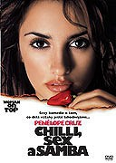 Chilli, sex a samba (Woman on Top)