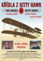 Křídla v Kitty Hawk