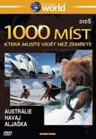 1000 míst, která musíte vidět než zemřete (1,000 Places To See Before You Die)